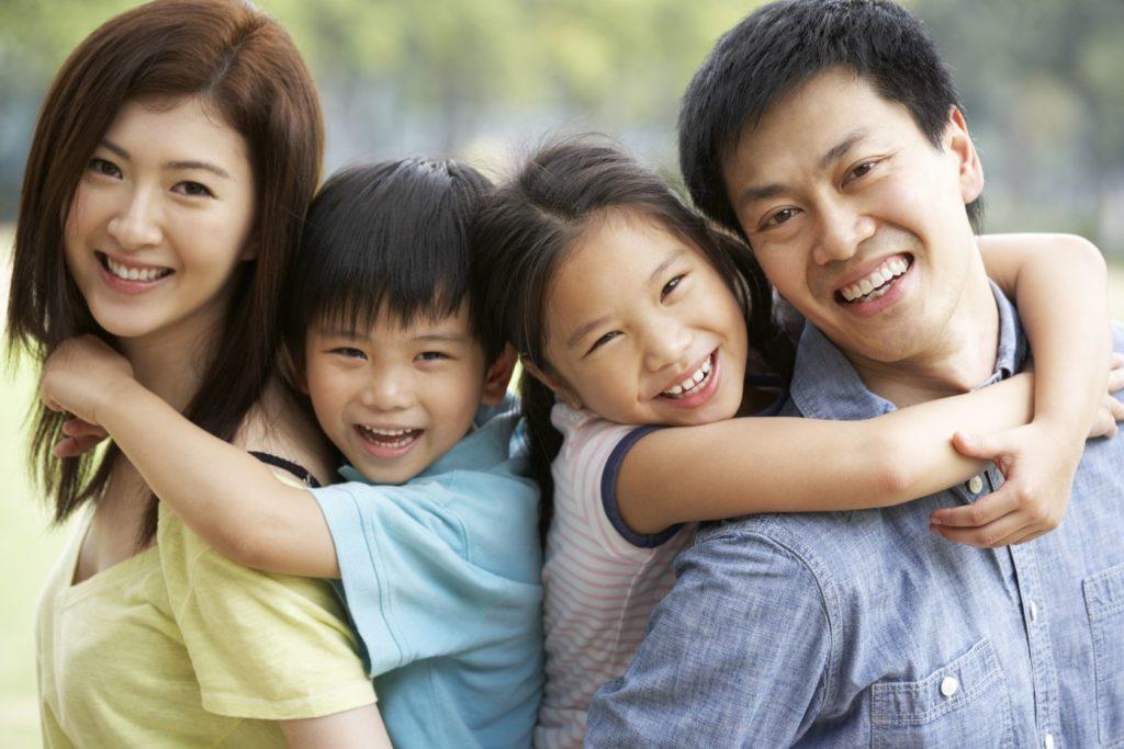 Lumina Dental family dentistry for kids.