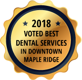 best dentist maple ridge